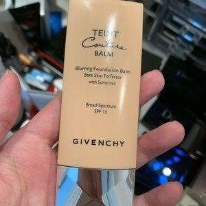 Givenchy teint balm foundation shade 1